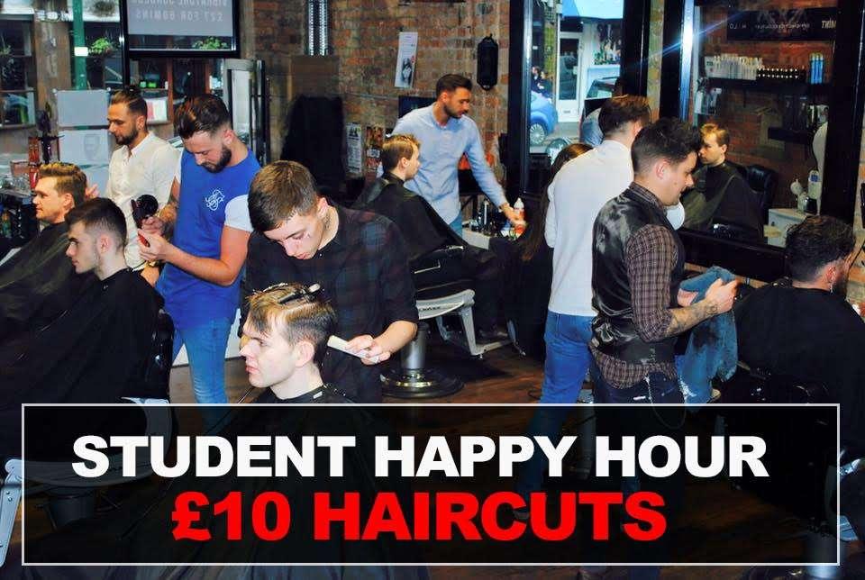 Bournemouth Barbers